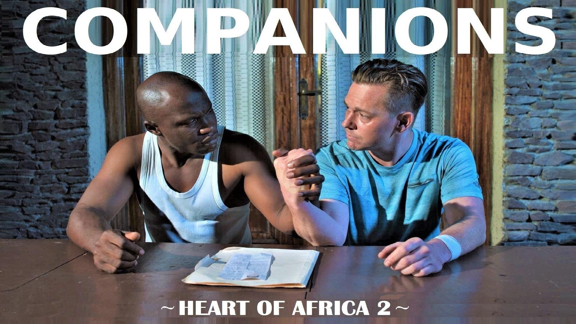 Heart of Africa 2: Companions